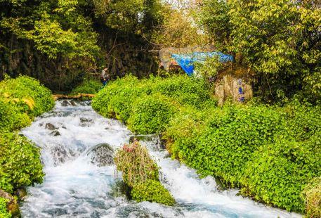 Heiyu River