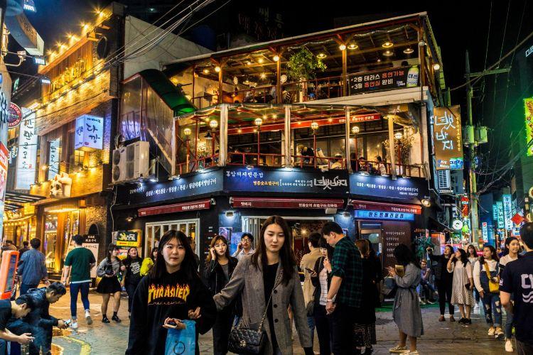 Seomyeon First Street4