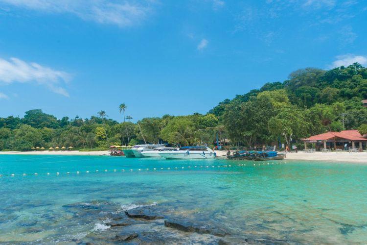 Ko Mai Phai Island3