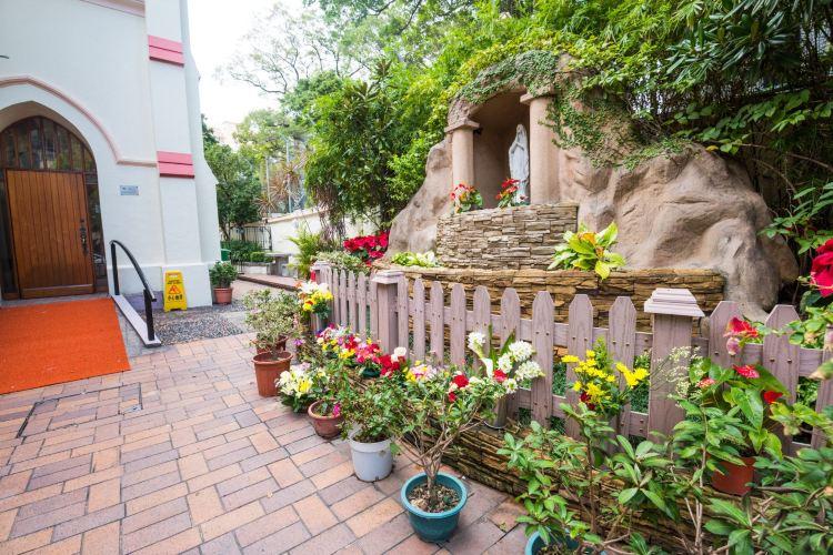 Tsim Sha Tsui Rosary Church2