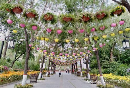 Wenying'ertong Park