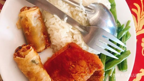 湄公河餐廳