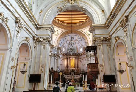 阿馬菲聖瑪利亞教堂