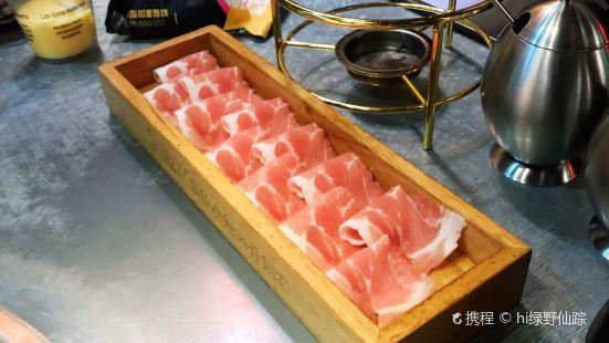 小豬小牛章魚水煎肉(萬達店)