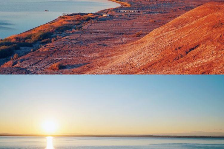 艾裡克湖4
