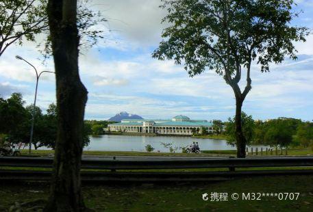 Pustaka Negeri Sarawak