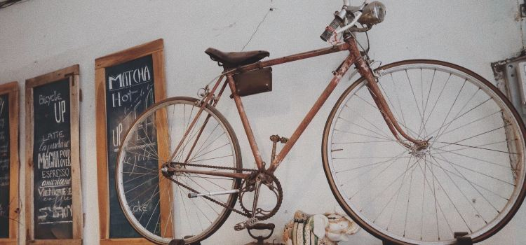 BicycleUp Coffee
