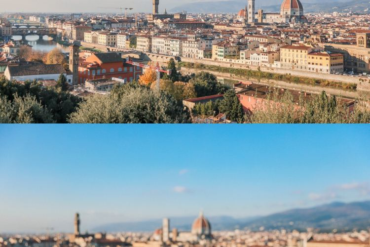 Piazzale Michelangelo3