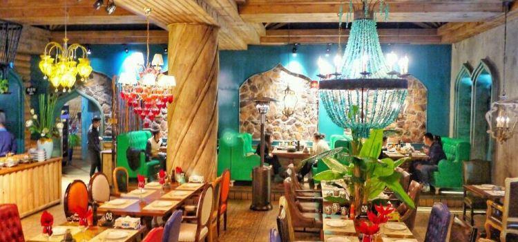 盧布裡西餐廳(總店)3