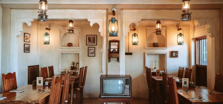Al Fanar Restaurant & Cafe(Dubai Festival City)3