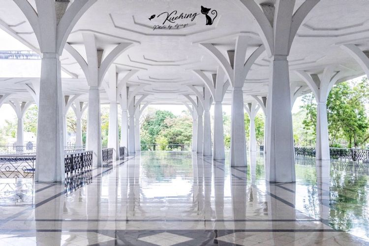古晉清真寺2