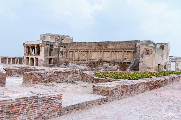 Lahore Fort4