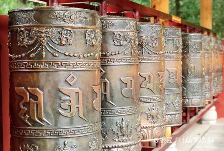 Longcang Temple