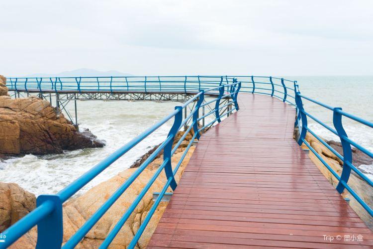 Naqing Peninsula Geological Ocean Park4