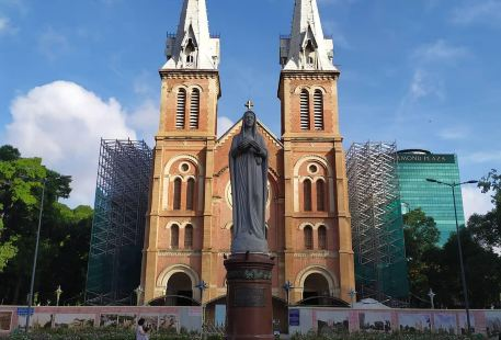 西貢清真寺