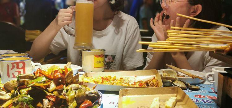 寂寞的豆芽(海亮金寶街店)2