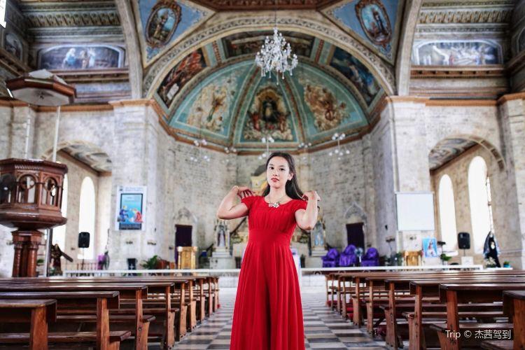 Baclayon Church2