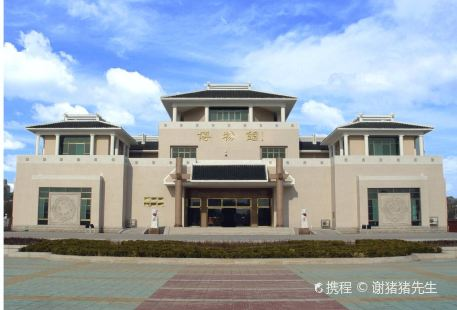 Dongying City History Museum