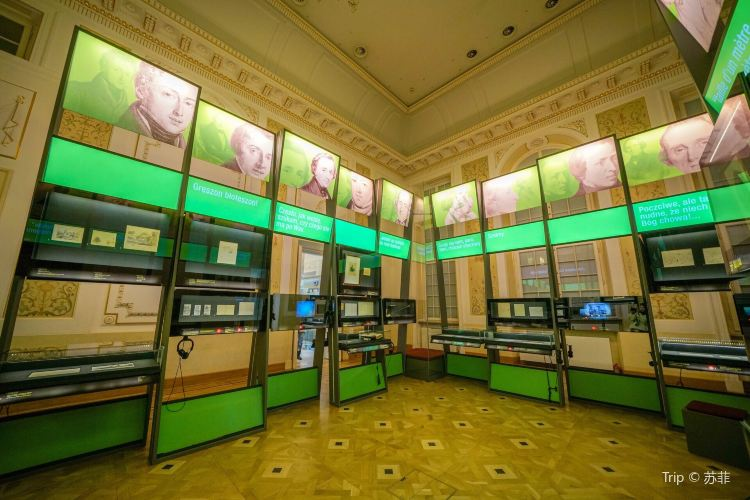 Chopin Museum3
