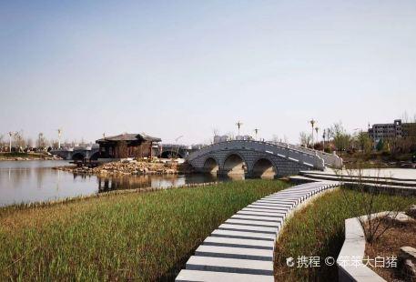 Beihai Park (North Gate)