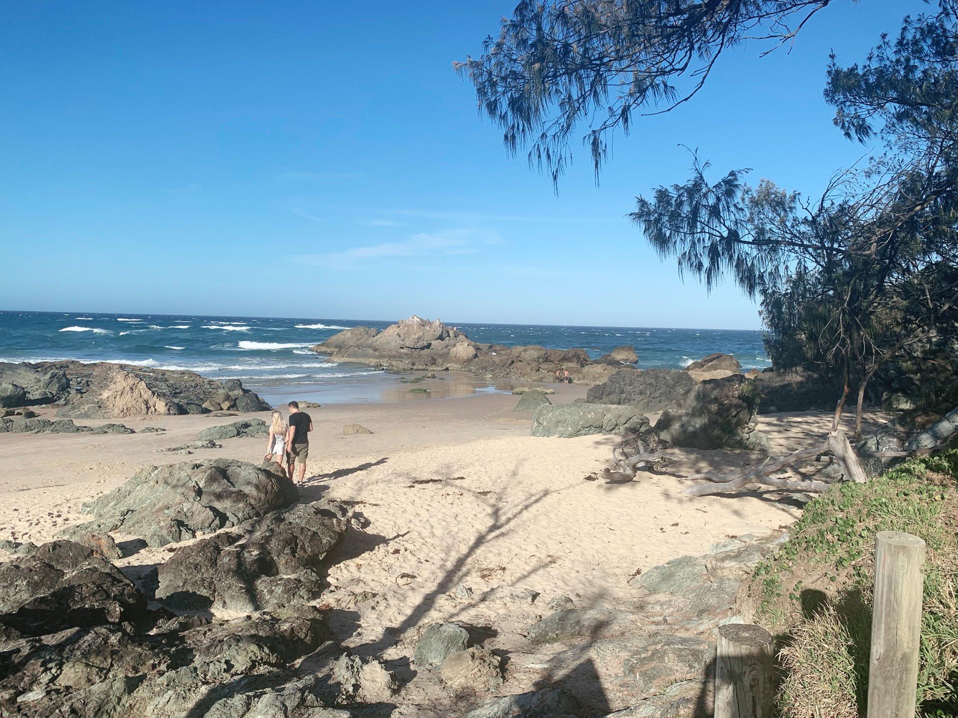 Lighthouse Beach