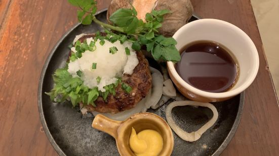 Tsubame Grill (Shinagawa-ekimae)