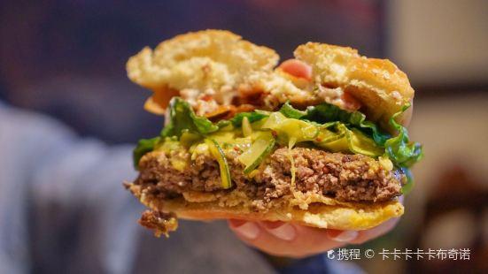 The Fix Burger