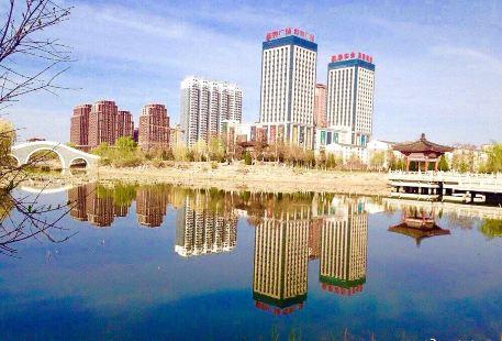 Haibao Park Amusement Park