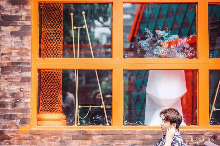 Ronggui Desheng Creative Park