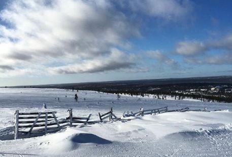 Saariselka Ski & Sport Resort
