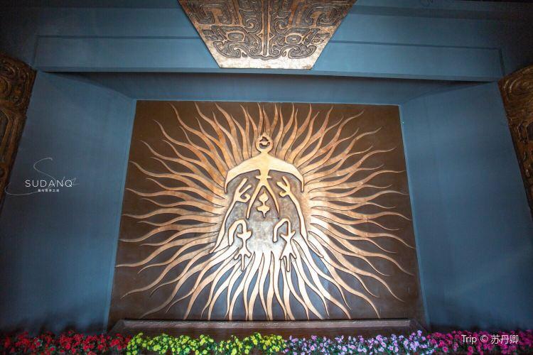 Gansu Qin Culture Museum2