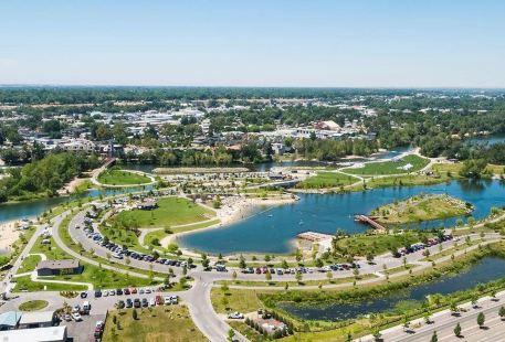 Boise Whitewater Park