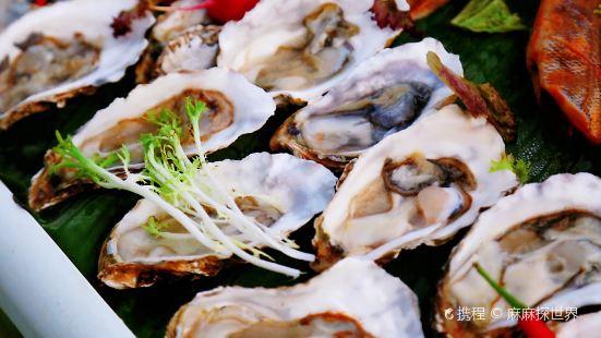 魚吧海鮮餐廳(亞龍灣萬豪酒店)