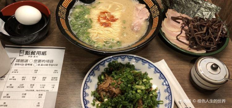 Ichiran Nagoya Sakae3