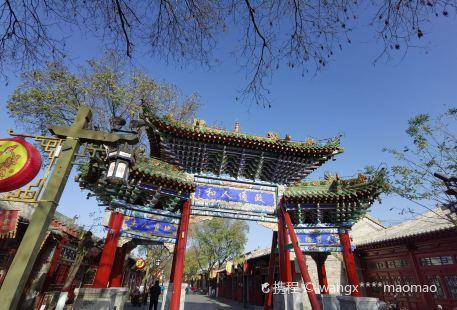 Yulin Drum Tower