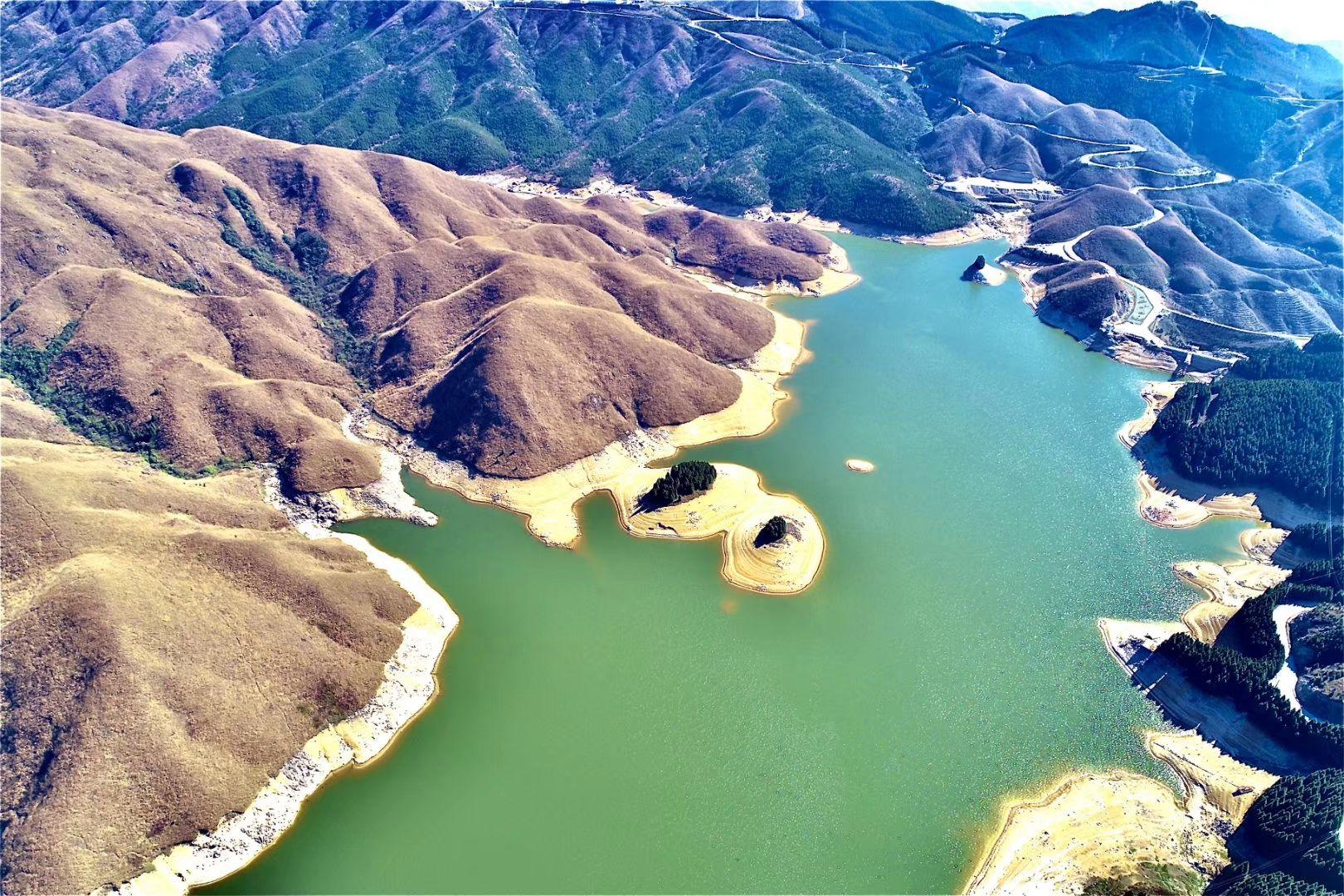 Tian Lake Reservoir