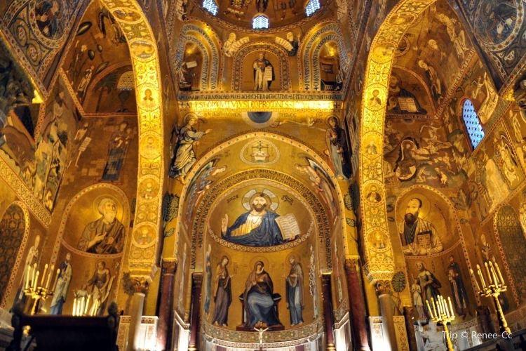 巴勒莫大教堂及地下寶藏4