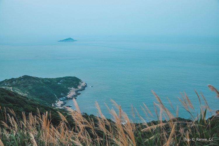 衢山島風力發電場觀光平臺4