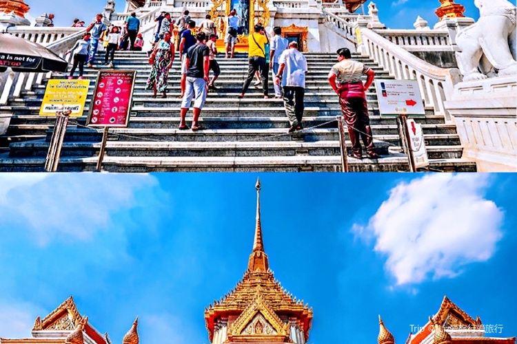 Wat Traimit Wittayaram3