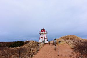 Prince Edward Island,Recommendations