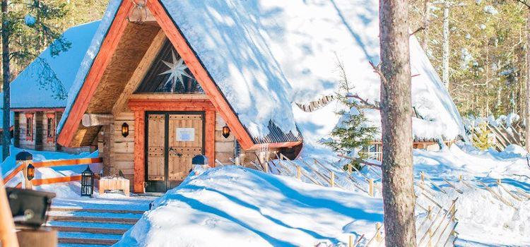 Lapland Restaurant Kotahovi2