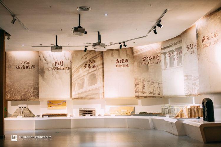 運河穀倉博物館4