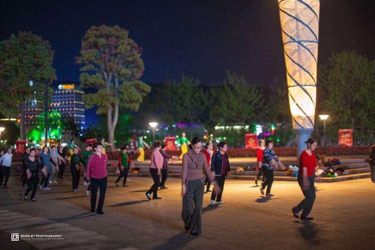 Qiandaohu Xiushui Square3
