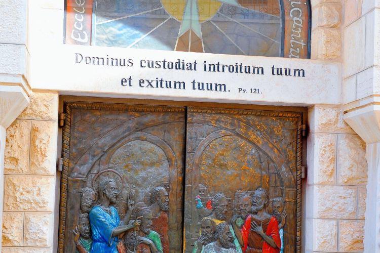 ガリカントゥの聖ペテロ教会4