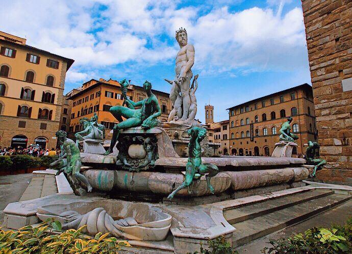 Piazza della Signoria4
