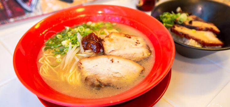 小豆島拉麵1