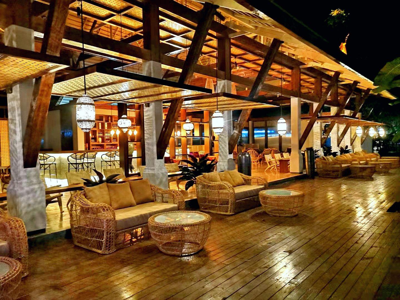 Nanla River Wild Fun Drift Resort