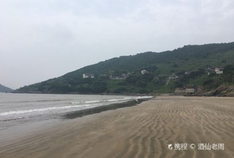 Huangjin Beach