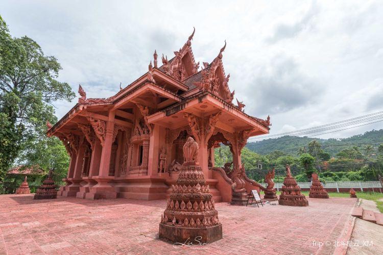 西拉努寺2