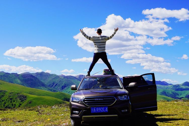 川藏高速公路南線3